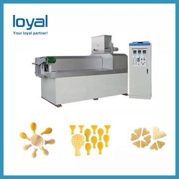 3D Snacks Food Machine