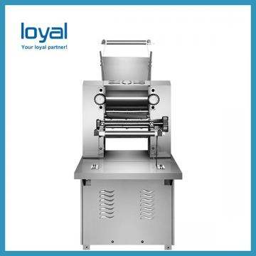 Multifunctional Instant Noodle Making Machine Perfect Technology High Efficiency