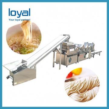 Professional Vermicelli Manual Noodles Making Machine Production Line Supplier