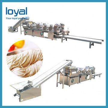 Hot Sale Factory Price Instant Noodles Food Making Machine