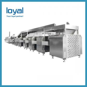 Rotated Biscuit Moulding Machine