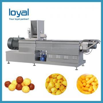 Baby Food/ Food Machinery
