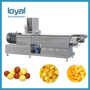 Extrusion Food Extruder / Food Extrusion Machine