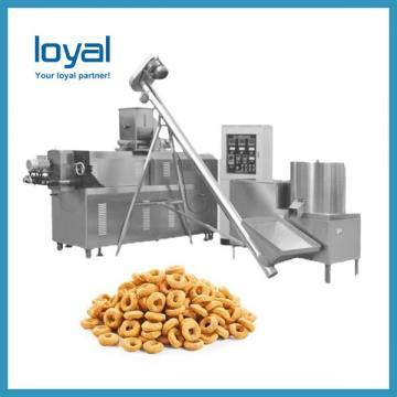 Caramel Popcorn Making Machine