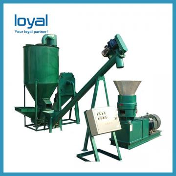 Small Food Automatic Making Machine for Chicken Roll