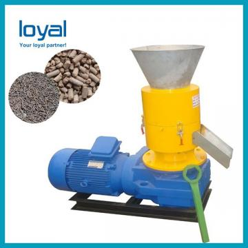 Most Recommended Pig Feed Pellet Machinery Maker For Animal Farming