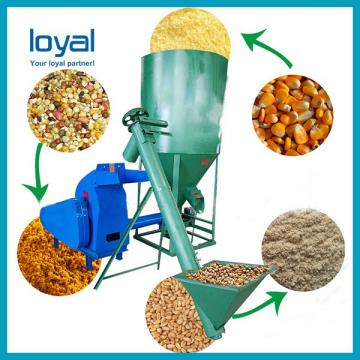 Advanced Type Animal Feed Production Line Feed Pellet Maker