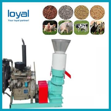 Automatic Animal Pet Dog Fish Feed Pellet Making Machine Floating Fish Feed Maker Manufacturer