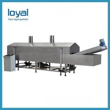 High Capacity Effective 3D Snack Pellets Snack Food Machinery