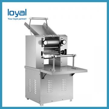 Stainless Steel Automatic Manual Noodles Making Machine Production Line