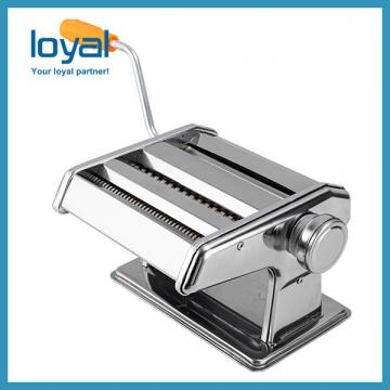 Streamline Stainless Steel Manual Noodle Making Machine