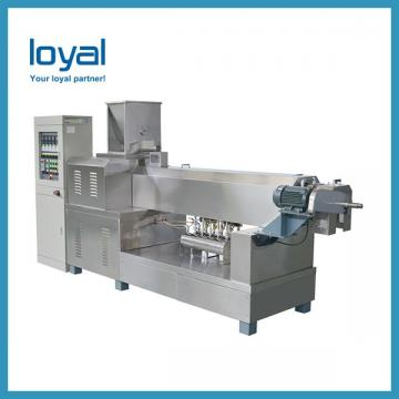Stainless Steel Automatic Pet Food Extrusion Machine