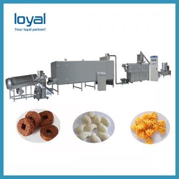 Snack Food Popcorn Tea Potato Chips Flavoring Seasoning Machine