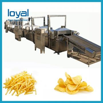 Fully Automatic French Fries Production Line|French Fries Making Machine For Sale
