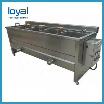 Small Scale French Fries Production Line Manufacturers Commercial Use/Semi