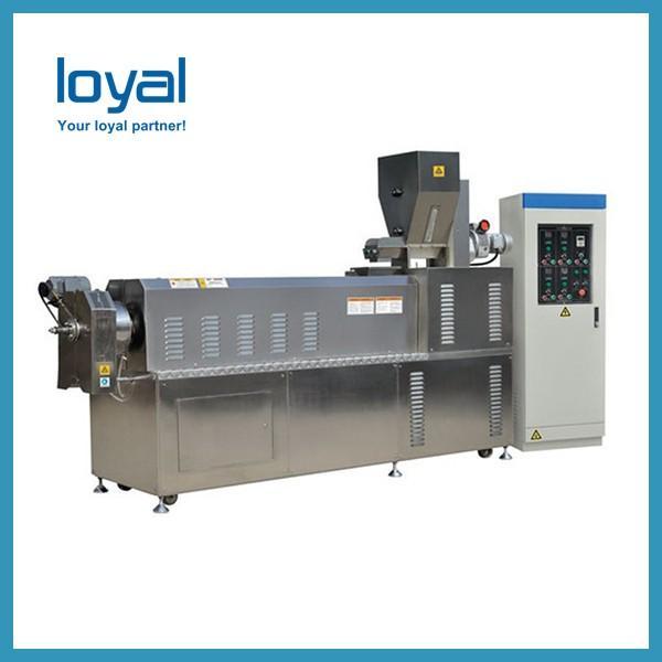The Rice/Wheat Flour Tortilla /Chapati Press Machine #3 image