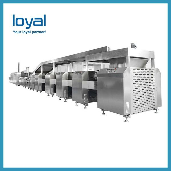 Cookies Biscuits Moulding Forming Machine #3 image