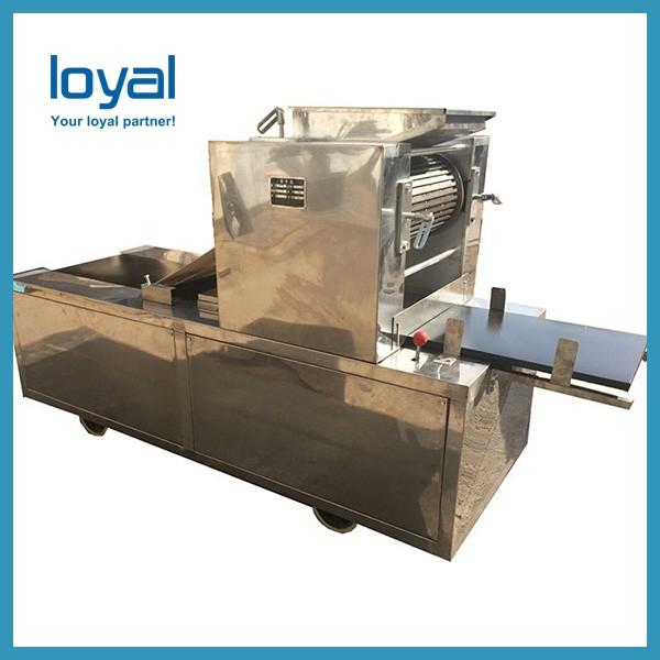 Small Biscuit Making Machine Food Machinery Processing Equipment #1 image